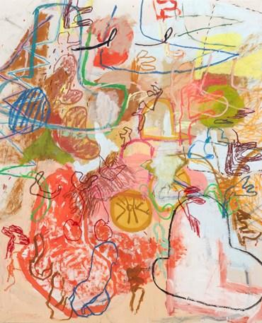 , Maryam Eivazi, Untitled, 2021, 42323