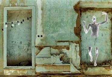 , Naghmeh Ghasemloo, Untitled, , 45273
