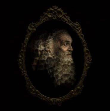 , Forough Yavari, God is Tired, 2014, 47662
