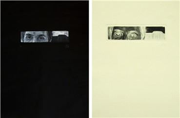 , Mehdi Darvishi, Untitled, 2015, 13690
