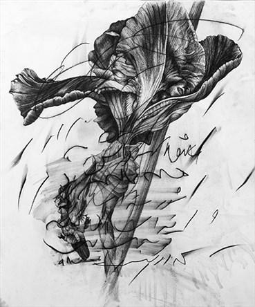 , Hossein Tamjid, Untitled, 2019, 34739
