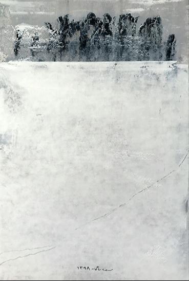 , Somayeh Panahi, Untitled, 2019, 47110