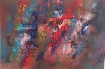 , Ali Taraghijah, Untitled, 2017, 12360