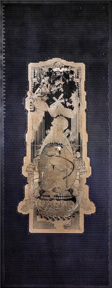 , Amir Nasr Kamgooyan, Untitled, 2019, 22983