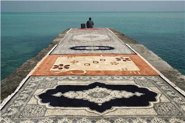 , Jalal Sepehr, Untitled, 2004, 15028
