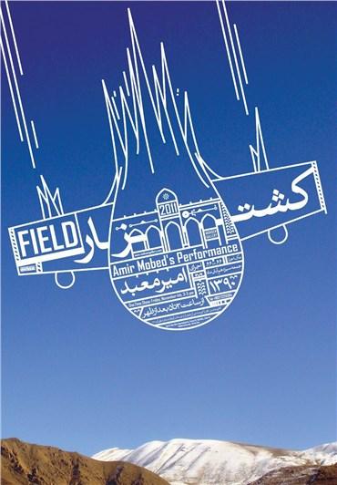 , Farhad Fozouni, Field, 2011, 24912