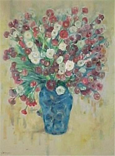 , Mehdi Vishkaei, Untitled, 1999, 5834