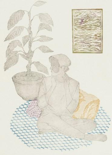 Alma Sinai, Untitled, 2019, 0