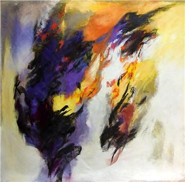 , Nurieh Mozaffari, Hajran, 2012, 16445