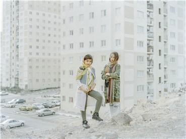, Hashem Shakeri, Untitled, 2019, 28444