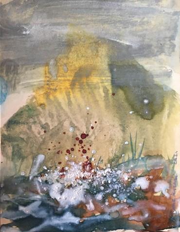 , Najmeh Kazazi, Untitled, 2021, 42137