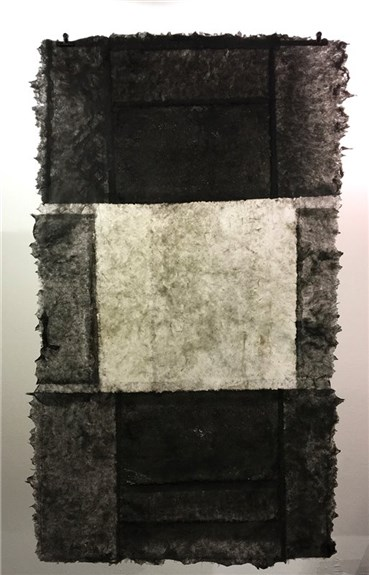 , Asareh Akasheh, Untitled, 2019, 36103