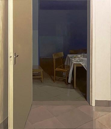 , Masoumeh Mozaffari, Untitled, 2021, 51127