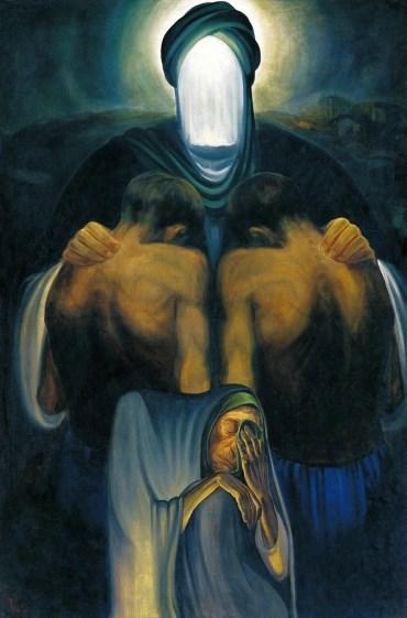 , Kazem Chalipa, Untitled, , 26107