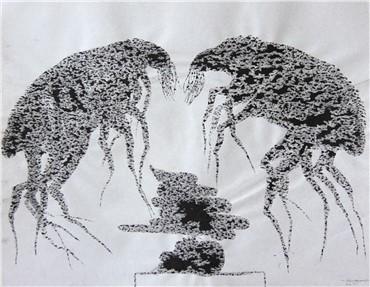 , Mehrdad Pournazarali, Untitled, 2016, 13093