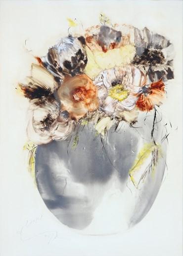 , Farideh Lashaii, Untitled, 1988, 47170