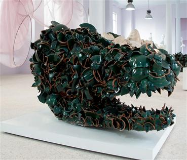 , Bita Fayyazi, The Dinosaur, 2020, 38375