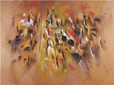 , Mohammadali Taraghijah, Untitled, 2006, 11121
