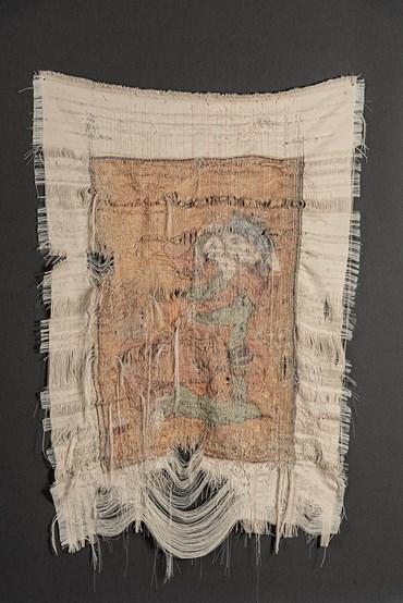 , Negar Farajiani, Two Lovers 1630 (Isfahan, Iran), 2020, 44947
