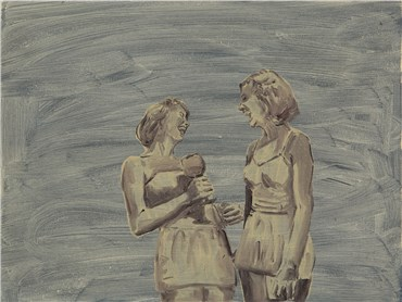 , Mahsa Tehrani, Instinct To Kill Boredom, 2020, 36234