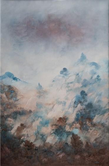 , Nasser Assar, Untitled, 1982, 13962