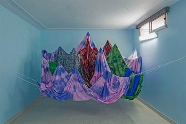 Leila Seyedzadeh, Pink Mountain, 2017, 0