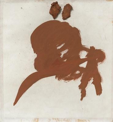 , Joseph Beuys, Kinderkopf, 1960, 50648