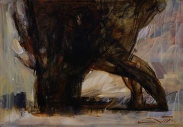 , Ahmad Vakili, Untitled, 2018, 44707