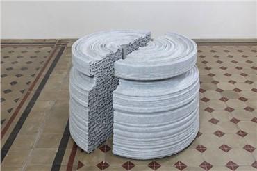 , Nazgol Ansarinia, Pillars, 2016, 6969