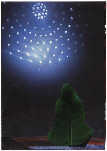 , Bahman Mohassess, Untitled, 2006, 23411