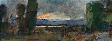 , Ahmad Vakili, Untitled, 2020, 33881