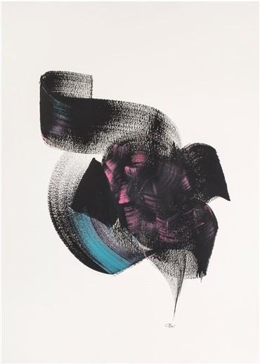 , Mehdi Abedini, Untitled, 2019, 24350