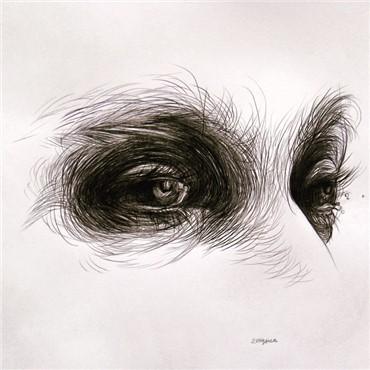 , Hooman Mehdizadeh Jafari, Untitled, 2014, 13234