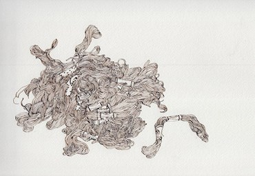 Samaneh Motallebi, Untitled, 2021, 0