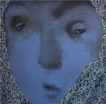 , Hamid Fateh, Untitled, 2011, 2128