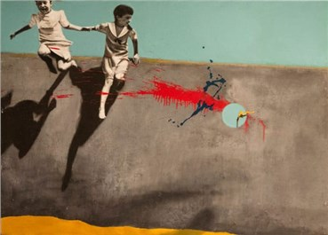 , Javid Andalib, Untitled, , 21062
