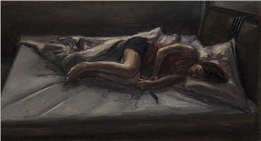 , Rasoul Akbarlou, Untitled, 2017, 20493