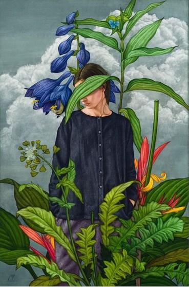 , Morteza Pourhosseini, Untitled, 2021, 48784