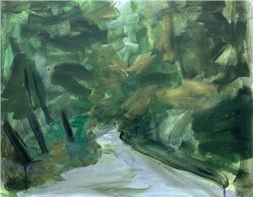 Painting, Behroo Bagheri, Untitled, 2021, 39850
