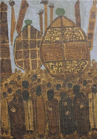, Hadi Hazavei, Untitled, 1963, 10751