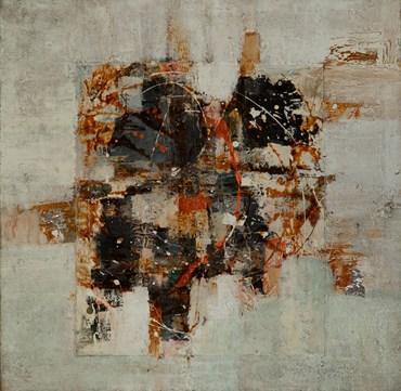 Changiz Shahvagh, Untitled, 1996, 10007