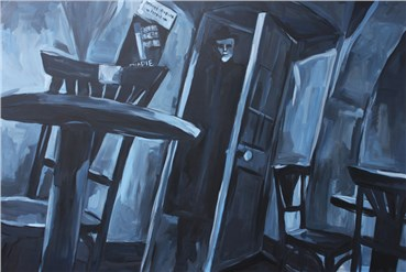 , Mani Gholami, Untitled, 2011, 25861
