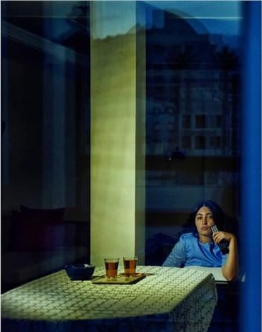 , Maryam Saeedpour, Untitled, 2020, 34211