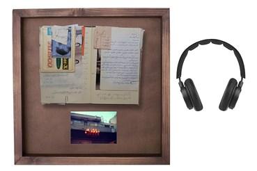 , Azam Shadpour, Untitled, , 38475