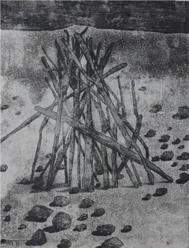 , Kolsum Salehi, Untitled, 2018, 18062