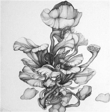 , Maryam Norouzi, Untitled, , 12795