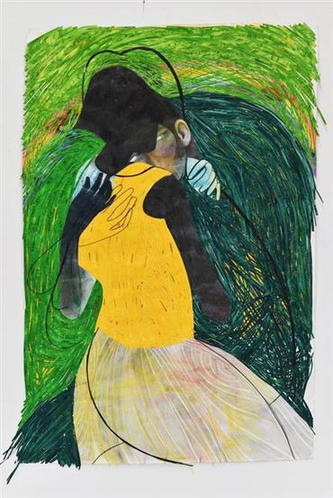 , Pourea Alimirzaeei, Untitled, , 35619