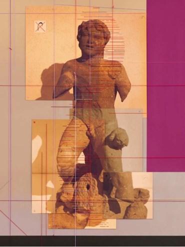 Farsad Labbauf, Orpheus, 2021, 9862