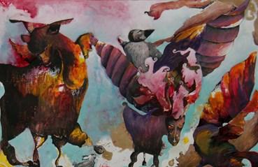 , Negin Fatehie Brujenie, Untitled, 2010, 40888