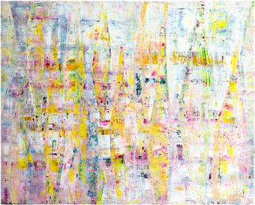 , Sassan Behnam Bakhtiar, Light Forest of Life , 2020, 28171